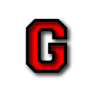 Glen Rock High School logo