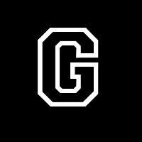 Glendive High School logo