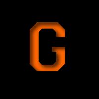 Glidden High School logo