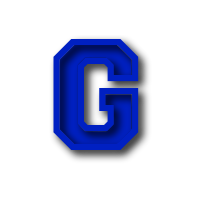 Glide High School logo