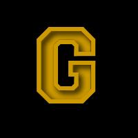 Golden City High School logo