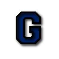 Gracemont High School logo