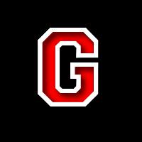 Green Forest High School logo