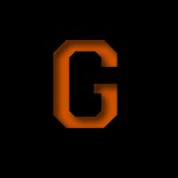 Green High School - Uniontown logo