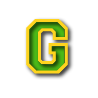 Green Oaks High School logo