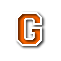 Gustine High School logo