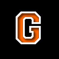 Gustine High School logo