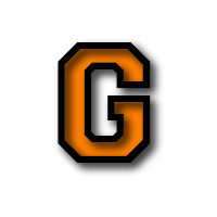 Guymon High School logo