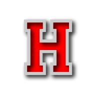 Haddon Township High School logo