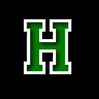 Hamilton Senior High School logo