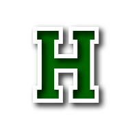 Hamlin High School logo