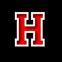Harlan Christian School logo