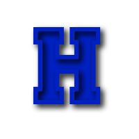 Harper High School logo