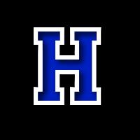 Hawkins High School logo