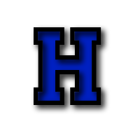 Heritage High School logo
