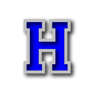 Hinsdale Senior High School logo