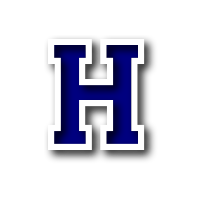 Homer Senior High School logo