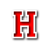 Huron High School - New Boston logo