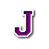 JC Harmon High School  logo
