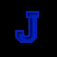 Jal High School  logo