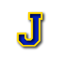 James Bowie High School logo
