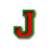 Jamestown High School logo
