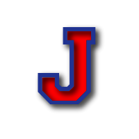 Jefferson Middle School logo