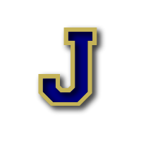 John B Alexander High School logo