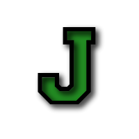 John B Connally High School logo
