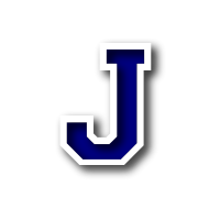 Jones Senior High School logo
