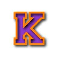Kansas High School logo
