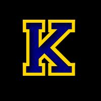 Karval High School logo