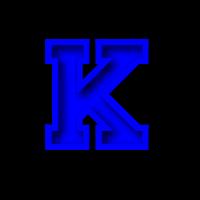Keefe Technical High School logo