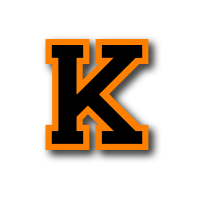 Kelseyville High School logo