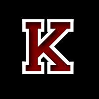 Kenedy High School logo