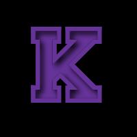Kensington Woods High School logo