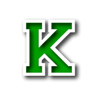 Kerens High School logo