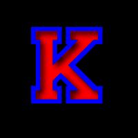 Kew Forest School logo