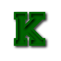 Kewaskum High School logo