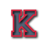 Kiefer High School  logo