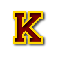 Kim High School logo