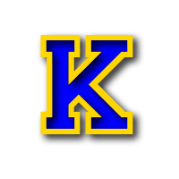 Kimball High School logo