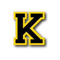 King High School logo