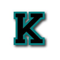 King Kekaulike High School logo