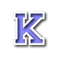 Kinkaid High School logo