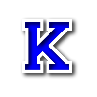 Kinta High School  logo