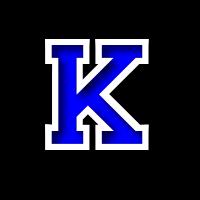 Kinta High School logo