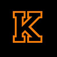 Kiowa High School logo