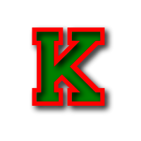 Kittson County Central High School logo