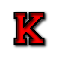 Kountze High School logo